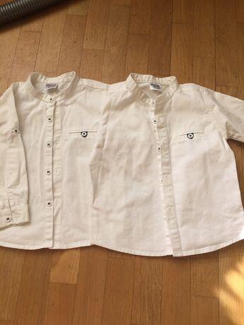Рубашка для хлопчика, для близнят/двійнят