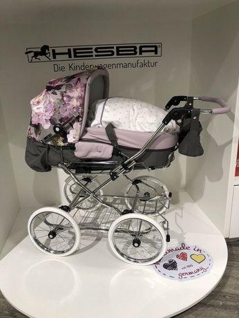 Hesba Corrado , оригинал , new, комплект с сумкой и дождевиком