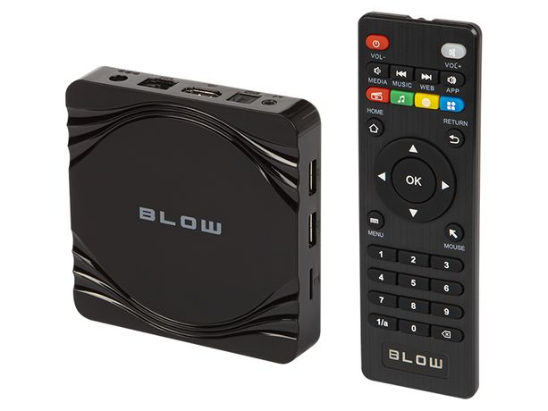 Android tv box Bluetooth