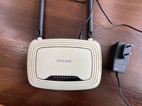 Wi-Fi роутер TP-LINK TL-WR841N