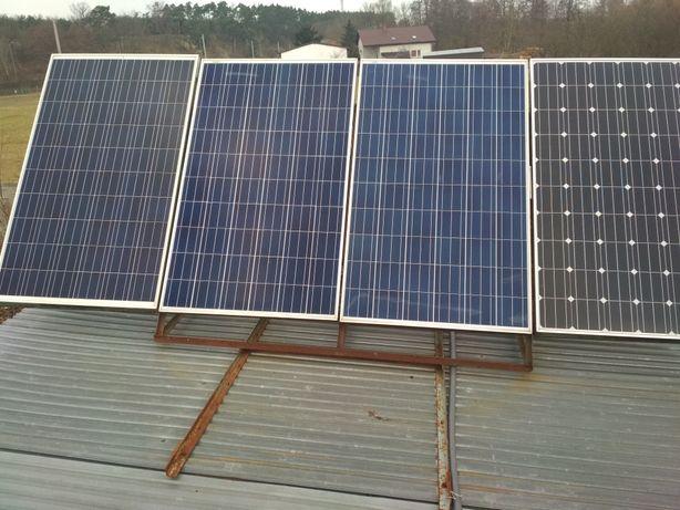 Panel solarny fotowoltaiczny 255w