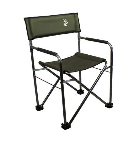 Fotel F6 Elektrostatyk