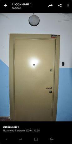 Продаётся 2-х комнатная квартира в Барышевке