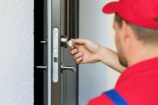Montaż Drzwi, Naprawy oraz Regulacje