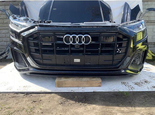 Audi Q8 Matrix комплектний. Та інші запчастини