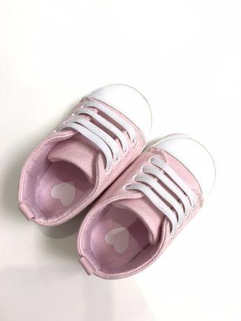 пінетки для дівчинки, туфельки для фотосесії