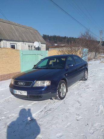 Продам авто Audi A6