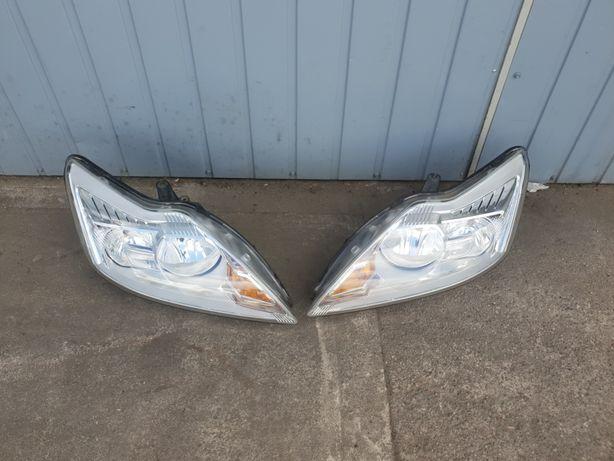 Lampa Reflektor Ford Focus MK2 lift prawa lewa