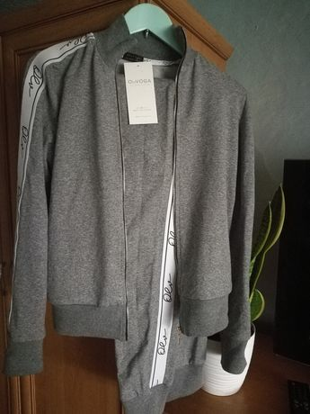 Nowy dres