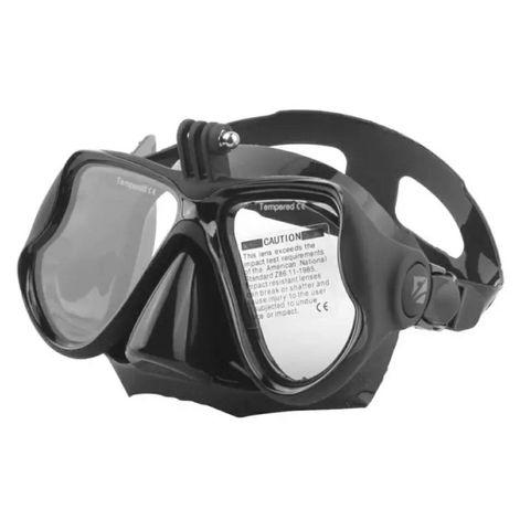 Oculos de mergulho para gopro