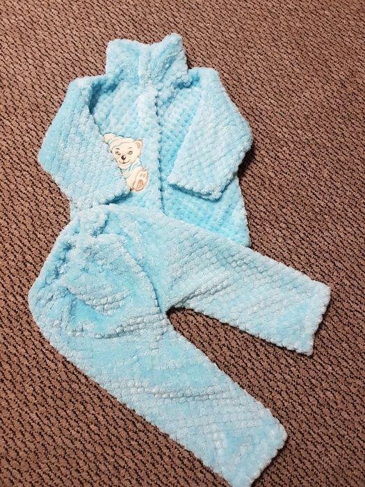 Теплый костюмчик Кропивницкий - изображение 1