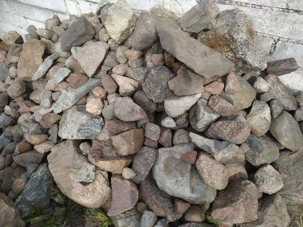 **Kamień polny**