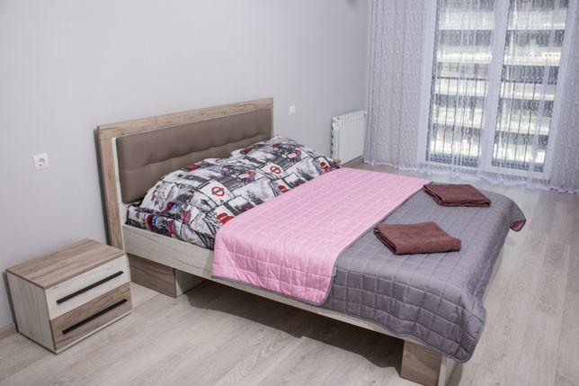 Подобово квартира в новобудові,на Чорновола,біля Макдональтса(Ашан)