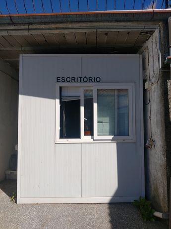 Escritório modular