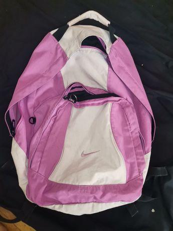 Mochila Nike cor de rosa 13, 5€ com portes