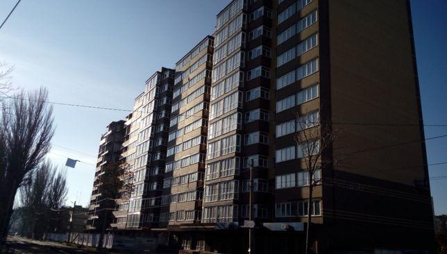 Квартира в новом Жилом комплексе, 2к в центре, оплата в ГРН!