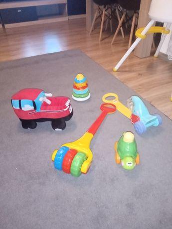 Zamienię zabawki