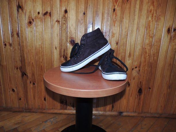 Buty sneakersy, trampki 37