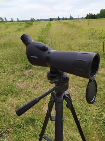 Teleskop LUNETA 20-60x60 Szklana optyka STATYW 156 MAGINON