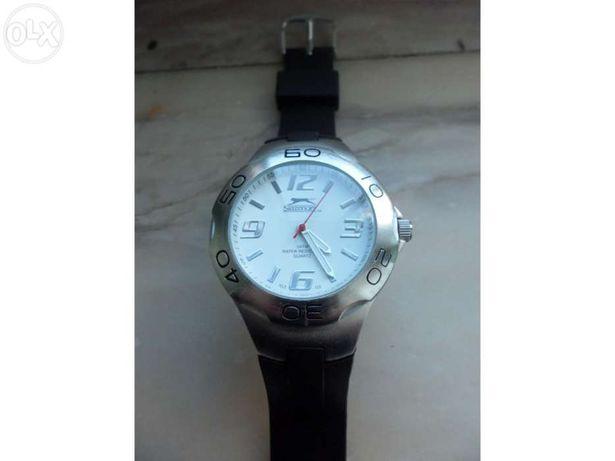 Relógio Slazenger Como Novo