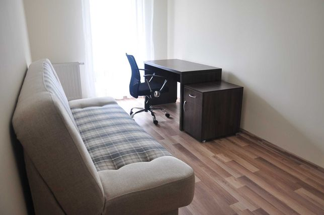 Mieszkanie Poznańska, 3 osobne pokoje do wynajęcia, 54 mkw