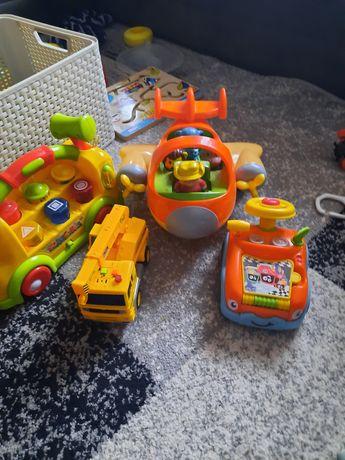 Дитячі іграшки музичні