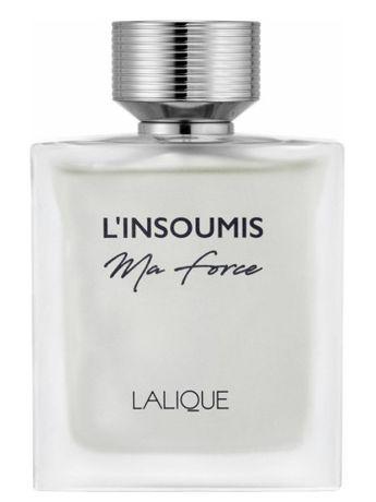 Lalique L'insoumis Ma Force Edt 100 Ml Flakon
