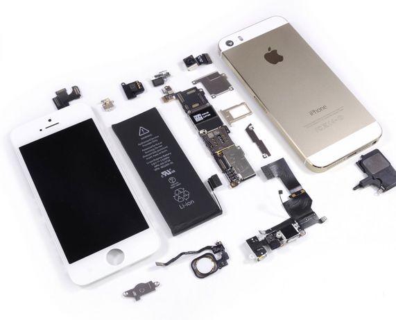 Запчасти детали разборка батарейка модуль iPhone 5/5/se/6/7/8/7+/8+/s