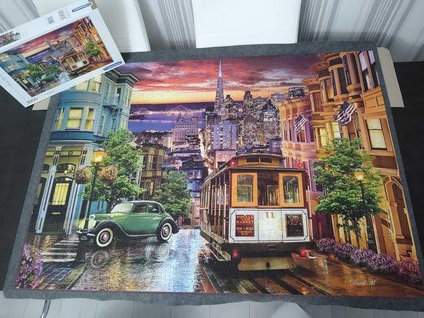 Puzzle Clementoni 3000 San Francisco