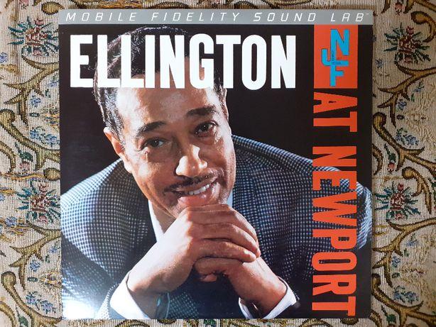 Виниловая пластинка LP Duke Ellington - Ellington At Newport (2012)