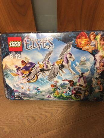 Lego dla dziewczynki