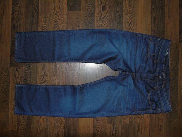 G-Star Raw Straight 3301 36/32 Spodnie Piękne
