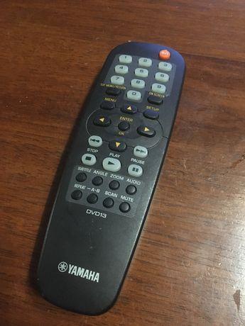 Pilot Yamaha DVD13