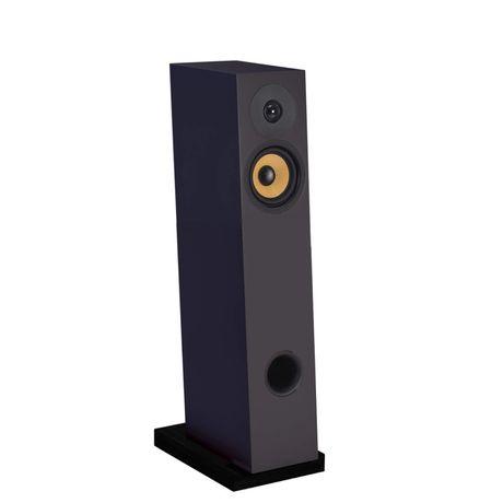 Davis Acoustics Courbet N°4 - kolumna głośnikowa podłogowa hifi hiend