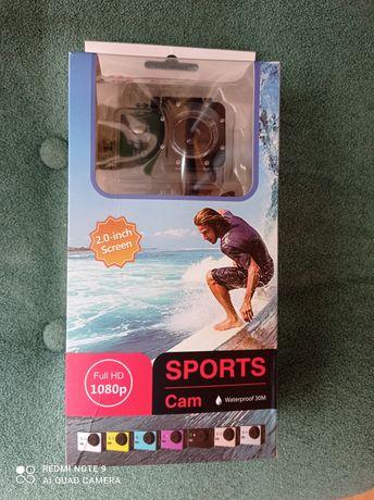 Kamerka Sports Cam