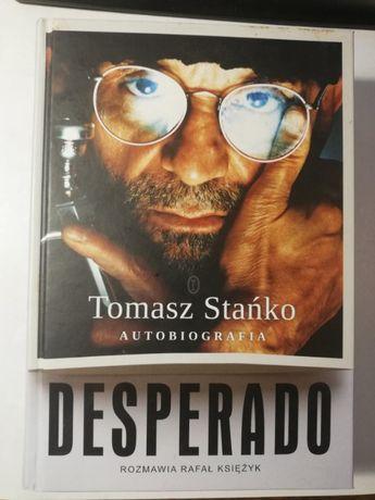 Tomasz Stańko Autobiografia Desperado