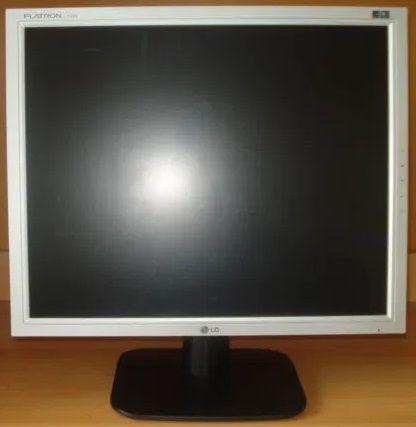 Монітор LG Flatron L1918S