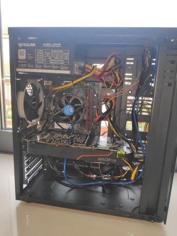 Desktop gtx 1080