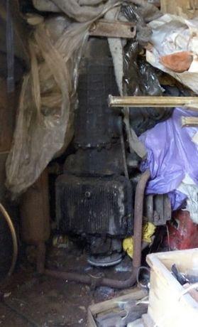 Коробка передач ЗАЗ 968М