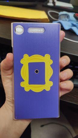 Чехол на Sony Xperia XZ1
