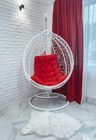 Крісло із стійкою, кокон, крісло кокон, качеля, гойдалка, кошик ЗНИЖКА