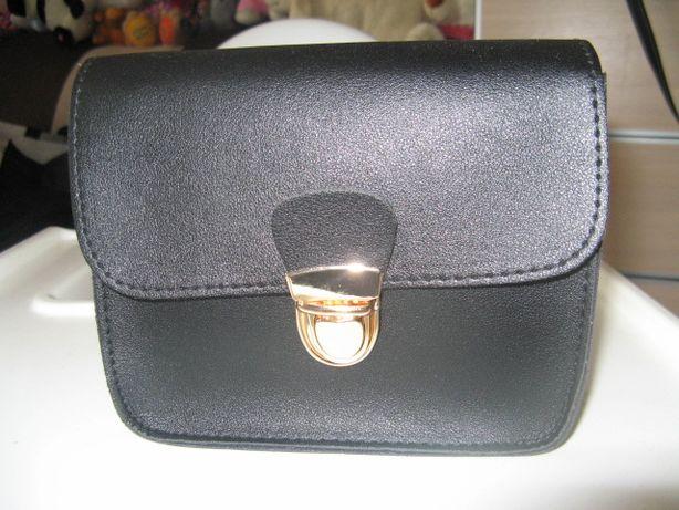 Mała torebka-elegancka