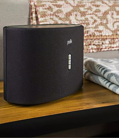 Мультирум Polk Audio Omni S6! Топ состояние! Наложка, без предоплат!