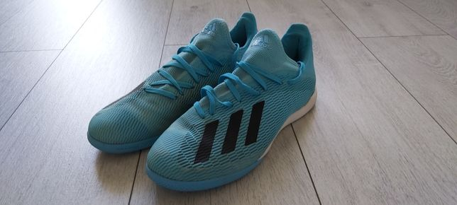 Adidas buty halowe