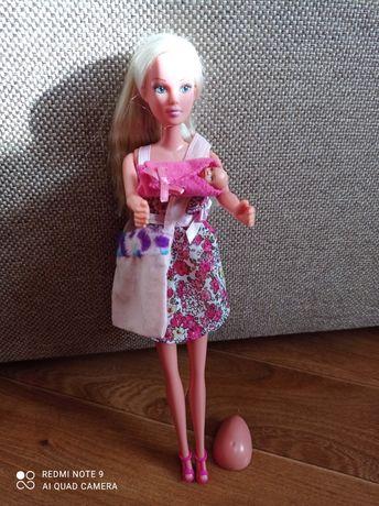 Лялька вагітна Штефані
