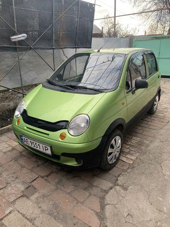 Продаю Matiz 2006
