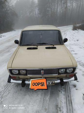 Продаю ВАЗ 2106 газ- бензин