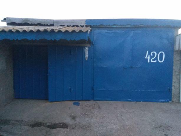 Продам гараж в Авиагородке