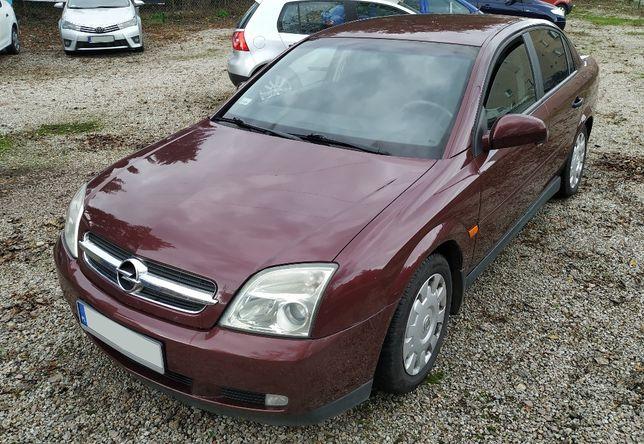 Opel Vectra 2003 benzyna + LPG