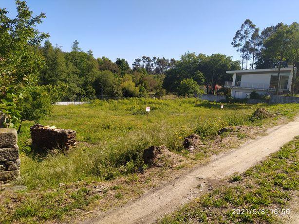 Terreno em Monte Córdova